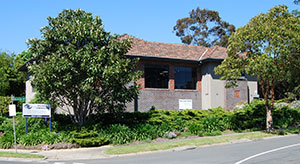 North Balwyn Eye Clinic & Laser Centre
